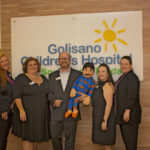 Mighty Mikey Foundation Donates Puppet to Golisano Children's Hospital 4