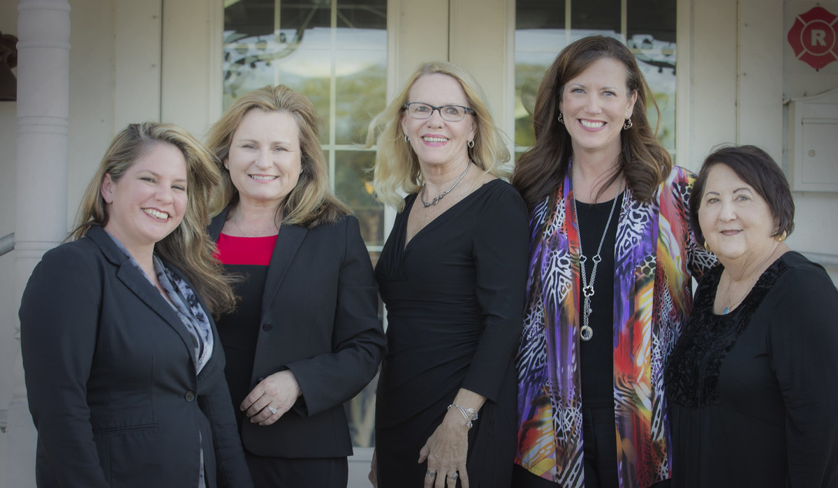 Movers & Shakers: Women Who Make Cape Coral Work