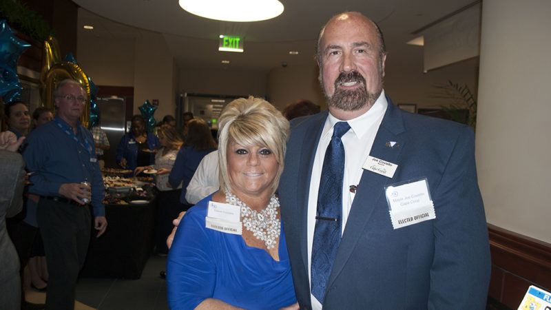 Chamber of Commerce Business After Hours