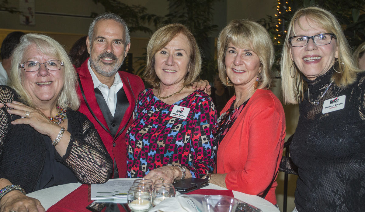 PACE Center's 10th 'Love That Dress!' Fundraiser 1