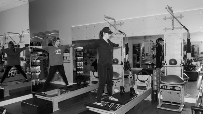 Boutique Gyms and Trendy Workouts 9