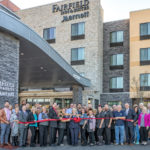 Fairfield Inn & Suites Grand Opening 