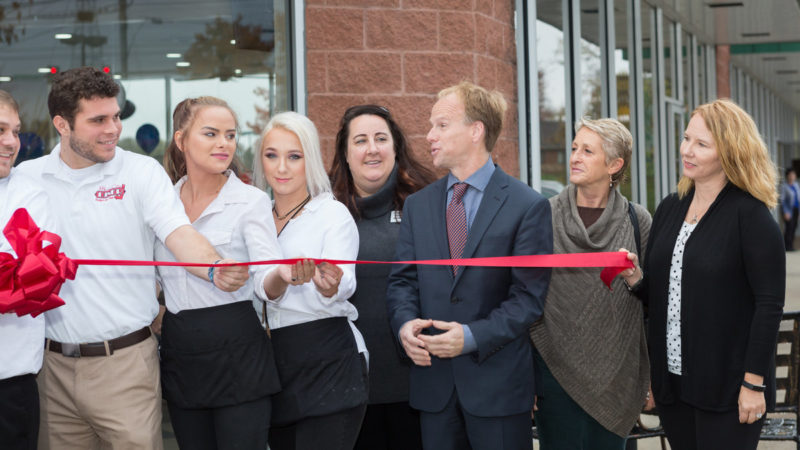 Music City Diner One-Year Anniversary and Ribbon-Cutting 5
