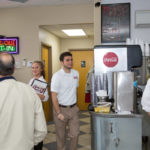 Music City Diner One-Year Anniversary and Ribbon-Cutting 2
