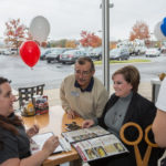 Music City Diner One-Year Anniversary and Ribbon-Cutting