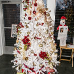 Christmas Tree Elegance at Monthaven 6