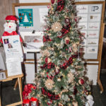 Christmas Tree Elegance at Monthaven 5