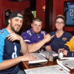 Sam's Sports Grill: A Hot Spot for Guys in Hendersonville