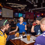 Sam's Sports Grill: A Hot Spot for Guys in Hendersonville 3