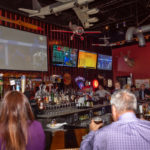 Sam's Sports Grill: A Hot Spot for Guys in Hendersonville 1