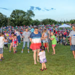 Hendersonville Freedom Festival held on July 3 3