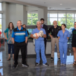 Tennessee Pediatrics and Just 4 Kids Teeth Ribbon Cuttings 3