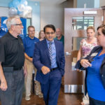Comprehensive Arthritis Care Ribbon Cutting 2