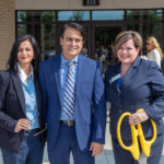 Comprehensive Arthritis Care Ribbon Cutting
