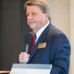 Dr. Charles Hagood Addresses the Hendersonville Area Chamber of Commerce 5