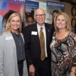 Dr. Charles Hagood Addresses the Hendersonville Area Chamber of Commerce 1