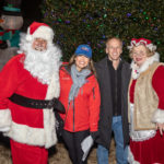 Hendersonville Christmas Tree Lighting Ceremony