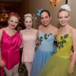 Nutcracker Tea Party 1