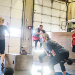Firefighter Fitness 6