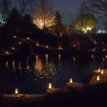 Holiday Luminary Walk 15
