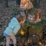 Holiday Luminary Walk 14
