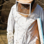 Beekeeping in Johnson County 4