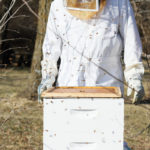 Beekeeping in Johnson County 7