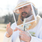 Beekeeping in Johnson County 2