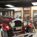 A Peek Inside the Kansas City Automotive Museum 35