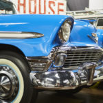A Peek Inside the Kansas City Automotive Museum 1