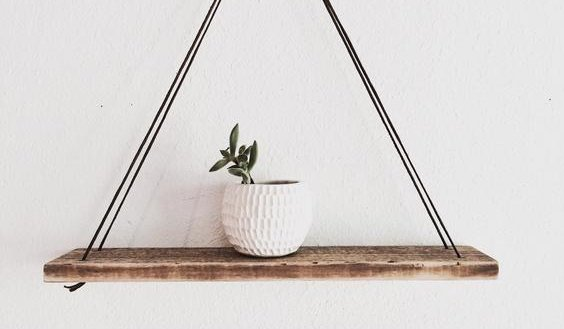 Natural Accents for the Home