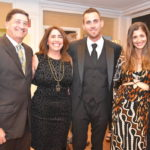 35th Annual 'Great Futures Gala' Boys & Girls Club Fundraiser at Bella Collina San Clemente 10