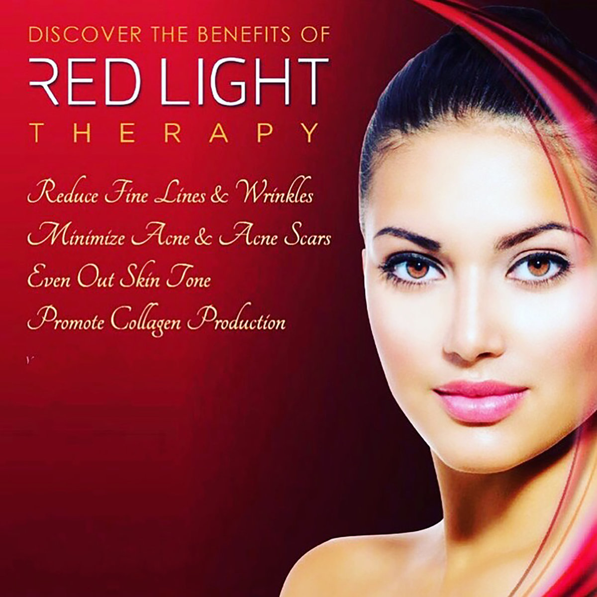 light lighting therapy tanners red cove