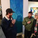 OC Contemporary Gallery Resin 