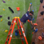 Climbing for Body and Mind 3
