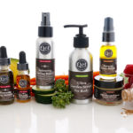 Qēt Botanicals: Food for Your Skin 3