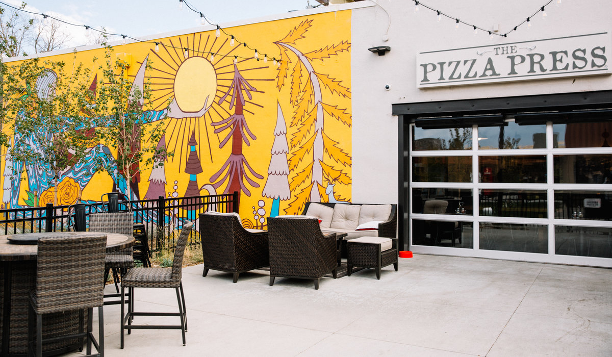 The Exchange Gives New Urban Experience to Fort Collins Residents 1