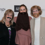 Billings Lifestyle's 'No Shave November' Mixer 5
