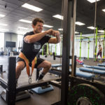 High Intensity + Traditional Lifting = Perfect Combo 9