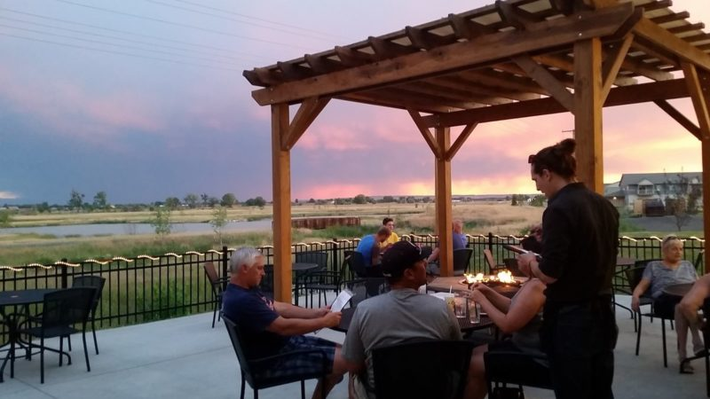 Billings' Top Five Patios 1