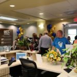 Henderson Chamber New Office Ribbon-Cutting 2