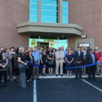 Henderson Chamber New Office Ribbon-Cutting 4
