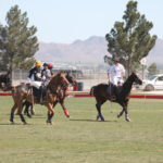 1st Outdoor Polo Game 4
