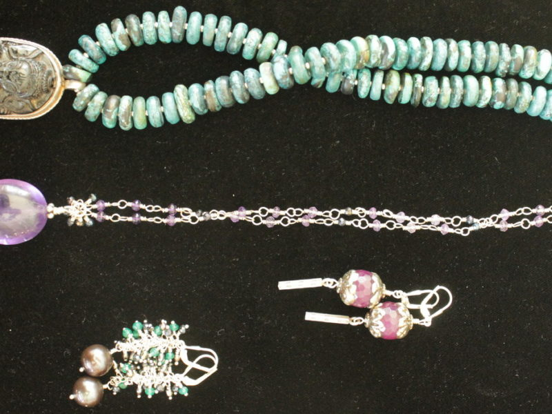 Jewelry with Enlightenment
