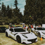 Northwest Region of the Ferrari Club of America 4