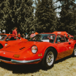 Northwest Region of the Ferrari Club of America 2