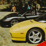 Northwest Region of the Ferrari Club of America 3