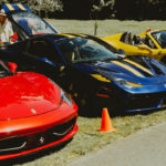 Northwest Region of the Ferrari Club of America