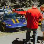Northwest Region of the Ferrari Club of America 1
