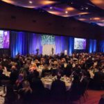 Bellevue Downtown Association's 45th Annual Celebration